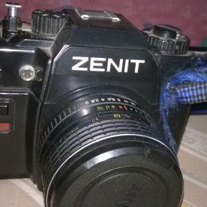 φωτογραφική μηχανή ZENIT