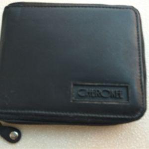 Δερμάτινο πορτοφόλι CHEROKEE