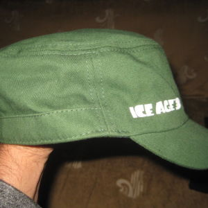 Kαπελο ICE AGE Γνησιο Πρασινο