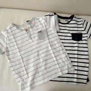 3 τμχ Καλοκαιρινά ρούχα αγόρι No 3-4