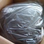 Βαλίτσα SHAD μαύρη 33 λιτ