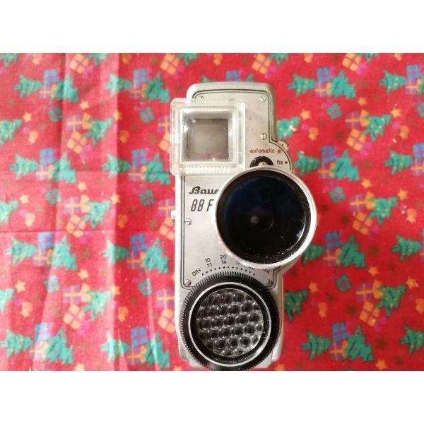 Bauer 88f palia kamera