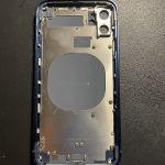 Ανταλλακτικό πίσω πλαίσιο iPhone 12 για iPhone 11