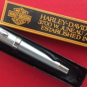 Συλλεκτική πένα (HD PLUME ACIER STEEL HD F.PEN ) HARLEY-DAVIDSON!