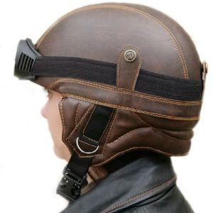Κράνος από υπόλοιπο εισαγωγής - Harley Helmet 1932