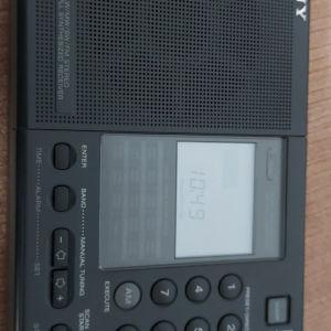 ραδιόφωνο Sony