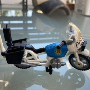Playmobil μηχανες