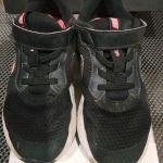 Παιδικά αθλητικά παπούτσια Nike Νο 31