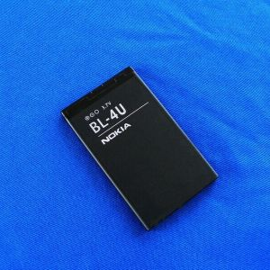 Καινούρια μπαταρία  BL-4U 1000mAh