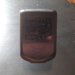 Φορτιστής ALCATEL S004ACV05000055