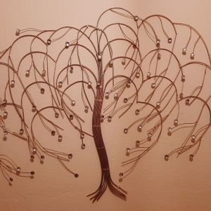 Διακοσμητικό δέντρο τοίχου