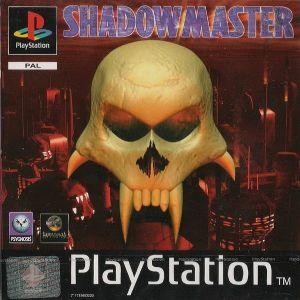 SHADOW MASTER - PS1