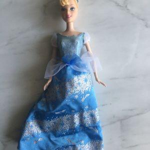 Κούκλα Disney Cinderella