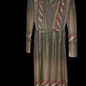 Vintage φόρεμα 70s