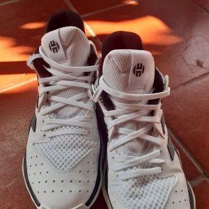 παπούτσια μπάσκετ adidas