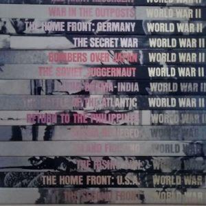 World War II, εκδοσεις Time life
