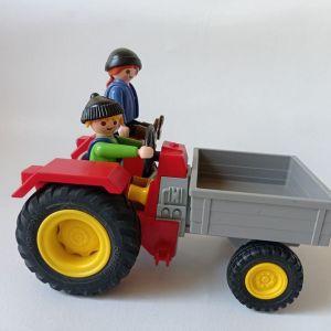 Playmobil - Τρακτέρ