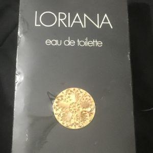 Κολόνια LORIANA JEAN MENOUNOS (400κ.ε.) Σφραγισμενη