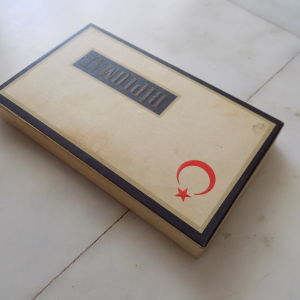 κουτι αντικα