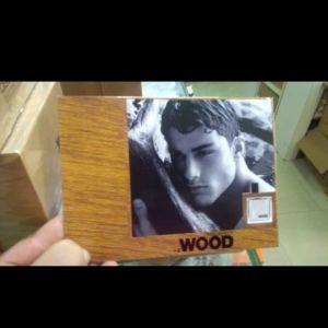 Άρωμα DSQD wood