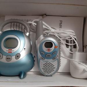 Babyphone BRX 5000&Αngelcare AC201-R