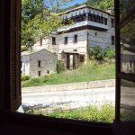 Βυζίτσα Πήλιο Μονοκατοικία 65 τ.μ. σε οικόπεδο 286 τ.μ.