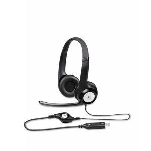 ακουστικα usb Logitech H390