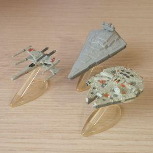 1993 Star wars No.3