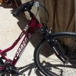 "CARRERA 28"" ASTRO  300 .  ΑΛΟΥΜΙΝΕΝΙΟ γυναικείο  ποδήλατο"