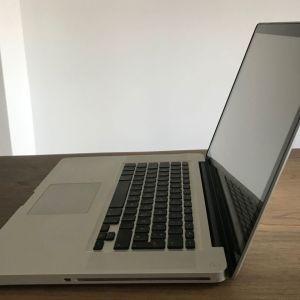 "Mac book pro late 2011 για ανταλλακτικά  15"""