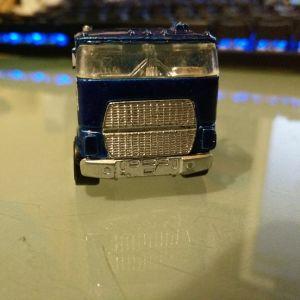 Φορτηγο Hot Wheels Mattel 1981