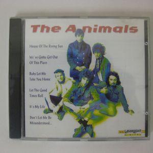"ANIMALS""THE ANIMALS"" - CD"