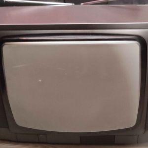 Πωλείται Vintage Colour TV | Loewe Opta C8500 | 20 Inches| Stereo Speakers | Retro Gaming Monitor