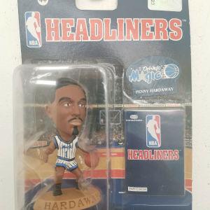 Μινιατούρα συλλεκτική (σφραγισμένη) - παίκτες του NBA
