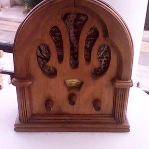 ραδιοφωνακι