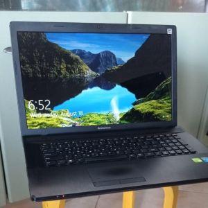 Lenovo G710 _ Gaming Laptop