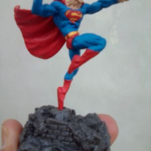Φιγούρες Superman [DC Comics]
