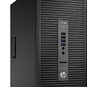 HP Elitedesk 705 G3 TOWER (A10 PRO 8770/256gb SSD/8gb/Radeon R7 series )1 ΧΡ.ΕΓΓΥΗΣΗ