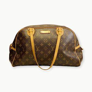 Louis Vuitton  Montorgueil GM tote bag