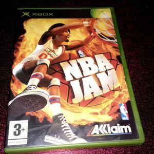 NBA Jam (ΧΒΟΧ)