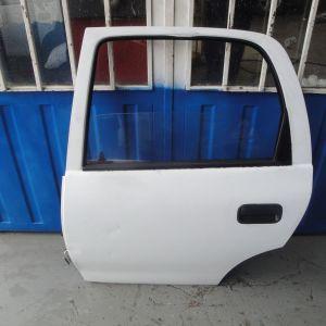 Πόρτα Οδηγού Πίσω Opel Corsa B 1997-2000 1.6 16v