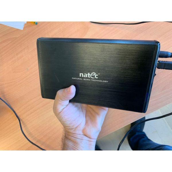 skliros diskos 465GB