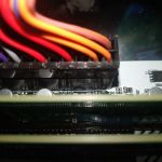 Amd ryzen 5 3400g + ASROCK A320-M-HDV 16GB RAM + 4GB RAM + TurboX PSU + 2x Sata Cables + Akasa Front Panel