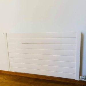 Πωλούνται λόγω ανακαίνισης 6 ΚΑΛΟΡΙΦΕΡ ΒΙΟΣΩΛ λευκά σε άριστη κατάσταση
