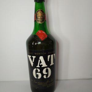 Παλιό vat 69