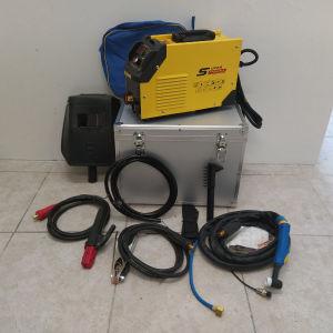 Ηλεκτροκολληση TIG 200A