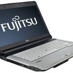 Fujitsu Lifebook S710