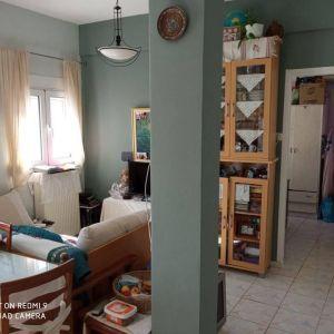 Πωλείται διαμέρισμα Στο κέντρο της  Μηχανιωνας.  47τ.μ. 38.000€