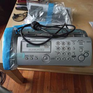 ΦΑΞ Fax Panasonic KX-FP205GR