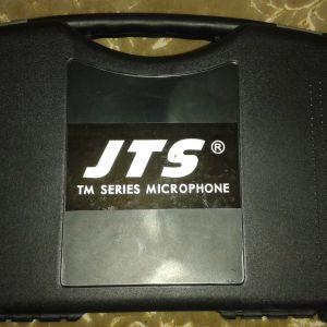 Μικρόφωνο JTS TM-969